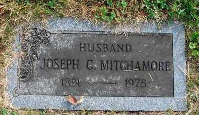 MITCHAMORE, JOSEPH C. - Franklin County, Ohio | JOSEPH C. MITCHAMORE - Ohio Gravestone Photos