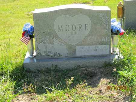 MOORE, PHILLIP G - Franklin County, Ohio | PHILLIP G MOORE - Ohio Gravestone Photos