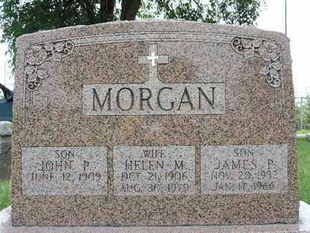 MORGAN, HELEN M. - Franklin County, Ohio | HELEN M. MORGAN - Ohio Gravestone Photos