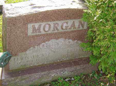 MORGAN, LEWIS - Franklin County, Ohio | LEWIS MORGAN - Ohio Gravestone Photos
