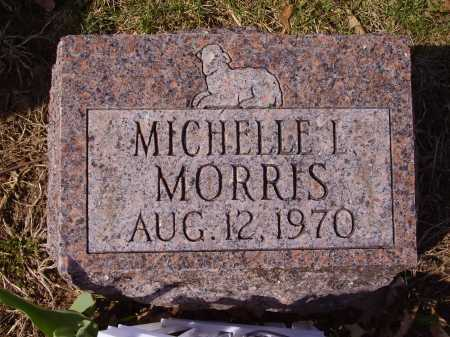MORRIS, MICHELLE L. - Franklin County, Ohio | MICHELLE L. MORRIS - Ohio Gravestone Photos