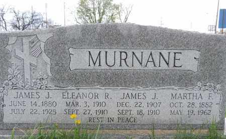 MURNANE, JAMES J - Franklin County, Ohio | JAMES J MURNANE - Ohio Gravestone Photos