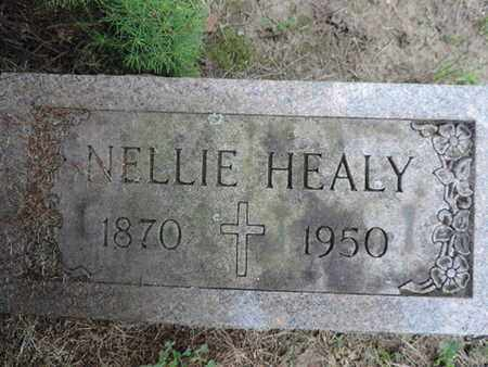 NEALY, NELLIE - Franklin County, Ohio | NELLIE NEALY - Ohio Gravestone Photos