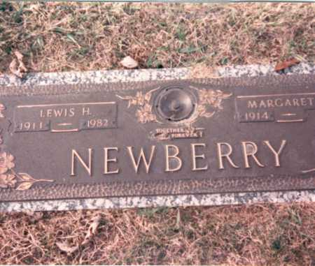NEWBERRY, MARGARET E. - Franklin County, Ohio | MARGARET E. NEWBERRY - Ohio Gravestone Photos