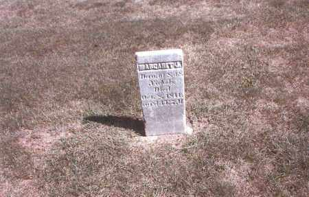 NICHOLS, MARGARET J. - Franklin County, Ohio | MARGARET J. NICHOLS - Ohio Gravestone Photos