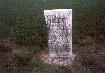 NIGH, SARAH M. - Franklin County, Ohio | SARAH M. NIGH - Ohio Gravestone Photos