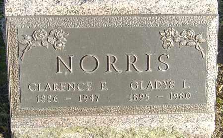 NORRIS, GLADYS LILLIAN - Franklin County, Ohio | GLADYS LILLIAN NORRIS - Ohio Gravestone Photos