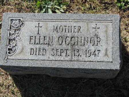 O'CONNOR, ELLEN - Franklin County, Ohio | ELLEN O'CONNOR - Ohio Gravestone Photos