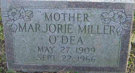 O'DEA, MARJORIE - Franklin County, Ohio | MARJORIE O'DEA - Ohio Gravestone Photos
