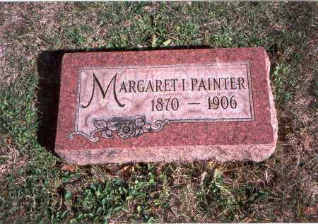 PAINTER, MARGARET I. - Franklin County, Ohio | MARGARET I. PAINTER - Ohio Gravestone Photos