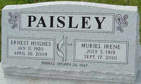 PAISLEY, MURIEL - Franklin County, Ohio | MURIEL PAISLEY - Ohio Gravestone Photos