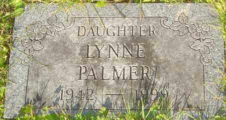 PALMER, LYNNE - Franklin County, Ohio | LYNNE PALMER - Ohio Gravestone Photos