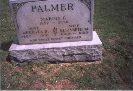 3 INFANT CHILDREN,  - Franklin County, Ohio |  3 INFANT CHILDREN - Ohio Gravestone Photos