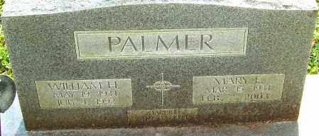 PALMER, WILLIAM - Franklin County, Ohio | WILLIAM PALMER - Ohio Gravestone Photos