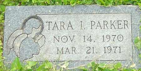 PARKER, TARA I - Franklin County, Ohio | TARA I PARKER - Ohio Gravestone Photos