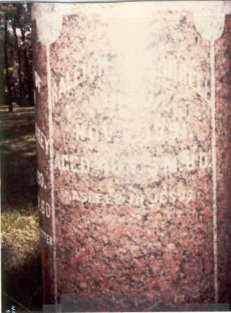 PEARRELL, RALIEGH - Franklin County, Ohio | RALIEGH PEARRELL - Ohio Gravestone Photos