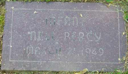 PERCY, NELL - Franklin County, Ohio | NELL PERCY - Ohio Gravestone Photos