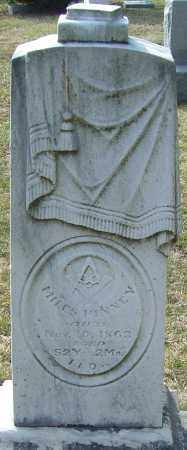 PINNEY, MILES - Franklin County, Ohio | MILES PINNEY - Ohio Gravestone Photos