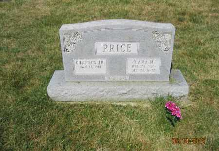 KULP PRICE, CLARA MAE - Franklin County, Ohio | CLARA MAE KULP PRICE - Ohio Gravestone Photos