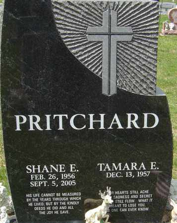 PRITCHARD, SHANE E - Franklin County, Ohio | SHANE E PRITCHARD - Ohio Gravestone Photos