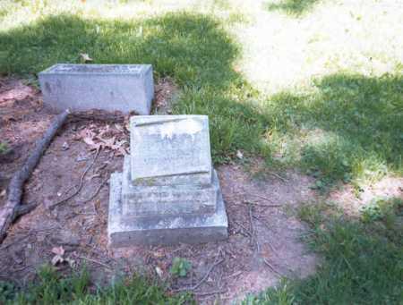 RAREY, EARL SCOFIELD - Franklin County, Ohio | EARL SCOFIELD RAREY - Ohio Gravestone Photos