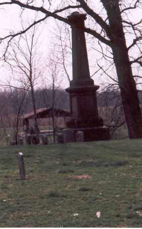 RAREY, JOHN S. - Franklin County, Ohio   JOHN S. RAREY - Ohio Gravestone Photos