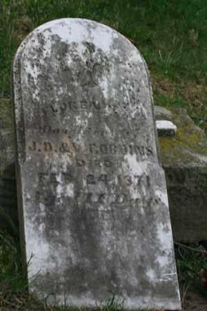 ROBBINS, FLORENCE - Franklin County, Ohio | FLORENCE ROBBINS - Ohio Gravestone Photos