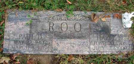 ROOT, HAZEL E. - Franklin County, Ohio | HAZEL E. ROOT - Ohio Gravestone Photos
