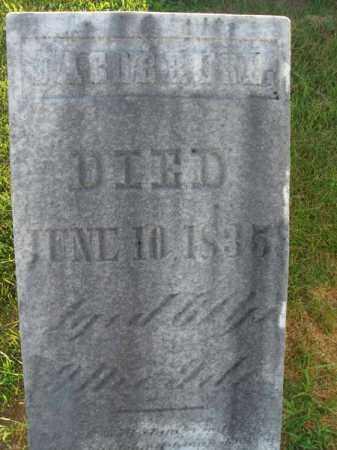 RUSE, JACOB - Franklin County, Ohio | JACOB RUSE - Ohio Gravestone Photos