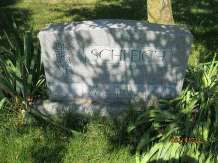 SCHLEICH, JERRY L - Franklin County, Ohio | JERRY L SCHLEICH - Ohio Gravestone Photos