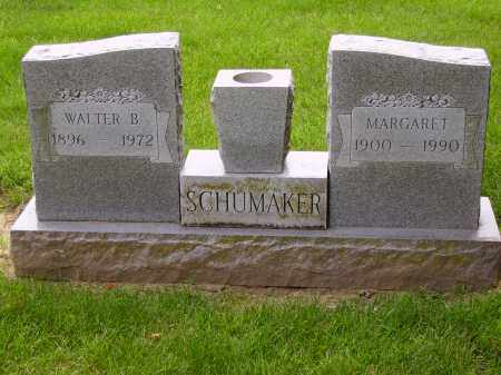 SCHUMAKER, MARGARET - Franklin County, Ohio | MARGARET SCHUMAKER - Ohio Gravestone Photos