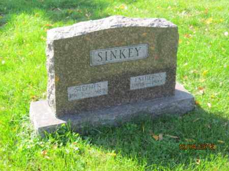 SINKEY, ESTHER - Franklin County, Ohio | ESTHER SINKEY - Ohio Gravestone Photos