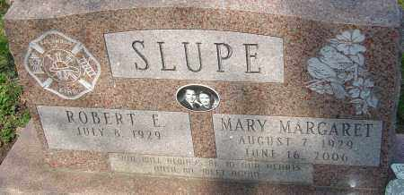 SLUPE SLUPE, MARY MARGARET - Franklin County, Ohio | MARY MARGARET SLUPE SLUPE - Ohio Gravestone Photos