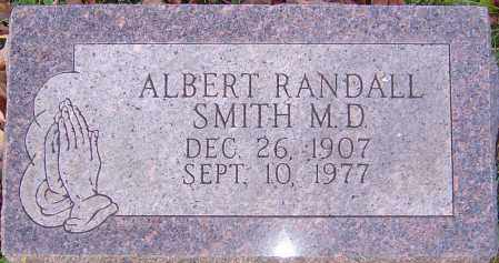 SMITH, ALBERT - Franklin County, Ohio | ALBERT SMITH - Ohio Gravestone Photos