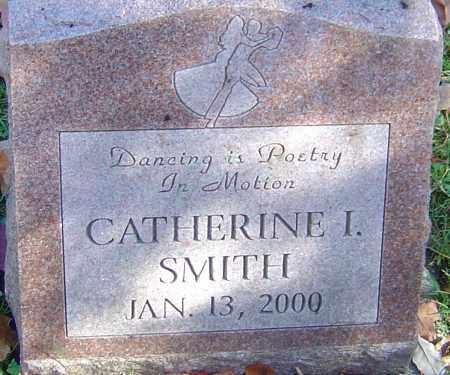 SMITH, CATHERINE I - Franklin County, Ohio | CATHERINE I SMITH - Ohio Gravestone Photos