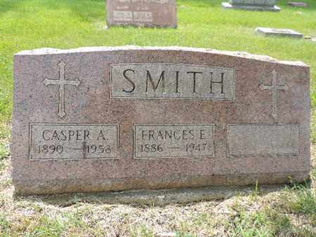 SMITH, CASPER A. - Franklin County, Ohio | CASPER A. SMITH - Ohio Gravestone Photos