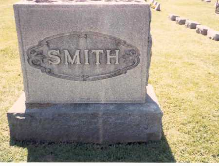 SMITH, GRAVESTONE - Franklin County, Ohio | GRAVESTONE SMITH - Ohio Gravestone Photos