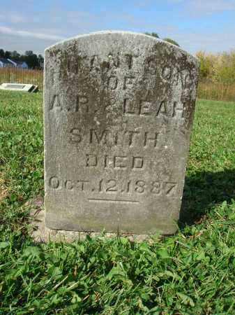 SMITH, INFANT SON - Franklin County, Ohio | INFANT SON SMITH - Ohio Gravestone Photos