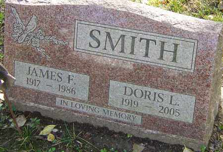 SMITH, DORIS - Franklin County, Ohio | DORIS SMITH - Ohio Gravestone Photos