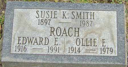 SMITH, SUSIE K - Franklin County, Ohio | SUSIE K SMITH - Ohio Gravestone Photos