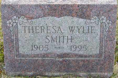 SMITH, THERESA - Franklin County, Ohio | THERESA SMITH - Ohio Gravestone Photos
