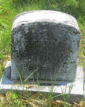 STARK, JEAN HENRIETTE - Franklin County, Ohio | JEAN HENRIETTE STARK - Ohio Gravestone Photos