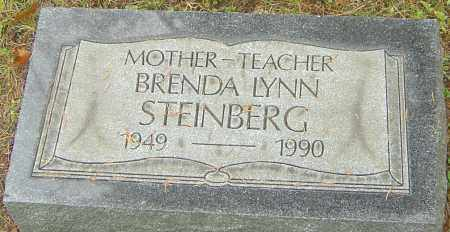 STEINBERG, BRENDA - Franklin County, Ohio | BRENDA STEINBERG - Ohio Gravestone Photos