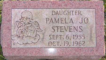 STEVENS, PAMELA JO - Franklin County, Ohio | PAMELA JO STEVENS - Ohio Gravestone Photos