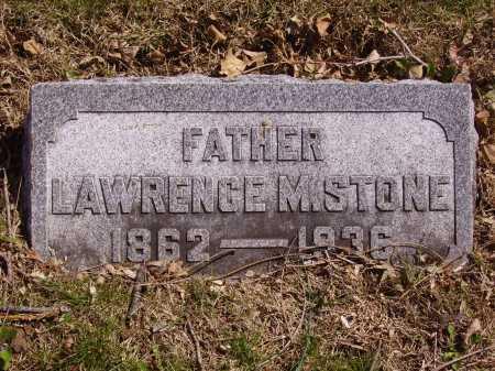 STONE, LAWRENCE - Franklin County, Ohio | LAWRENCE STONE - Ohio Gravestone Photos