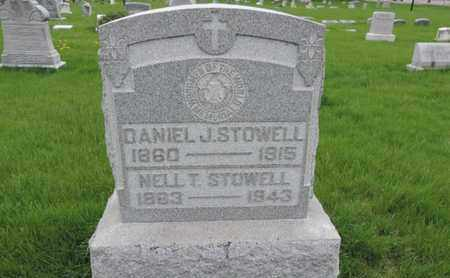 STOWELL, NELL T - Franklin County, Ohio | NELL T STOWELL - Ohio Gravestone Photos
