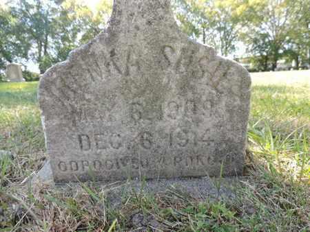 SUSIE, IRENKA - Franklin County, Ohio   IRENKA SUSIE - Ohio Gravestone Photos