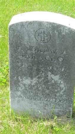 TARACKO, ANDREW A. - Franklin County, Ohio   ANDREW A. TARACKO - Ohio Gravestone Photos