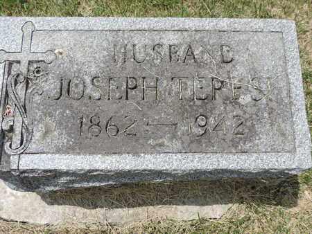 TERESI, JOSEPH - Franklin County, Ohio | JOSEPH TERESI - Ohio Gravestone Photos