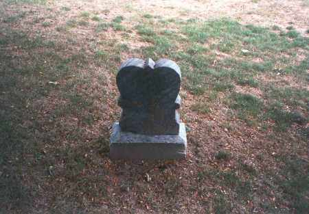 (UNKNOWN), GRAVESTONE - Franklin County, Ohio | GRAVESTONE (UNKNOWN) - Ohio Gravestone Photos